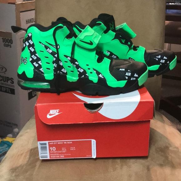dfc24ff842 Nike Shoes | Air Dt Max 96 Soa | Poshmark